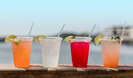 Margaritas To Go